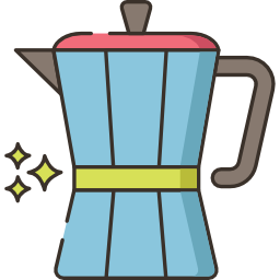 Moka Pot Method