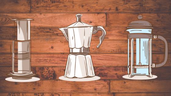 Methods to Brew Espresso Without Espresso Machine