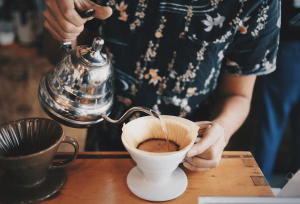 How Water Affects Quality of Coffee