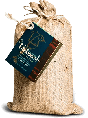 Lifeboost Coffee