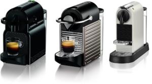 Nespresso Inissia Vs Pixie Vs CitiZ - The Final Comparison