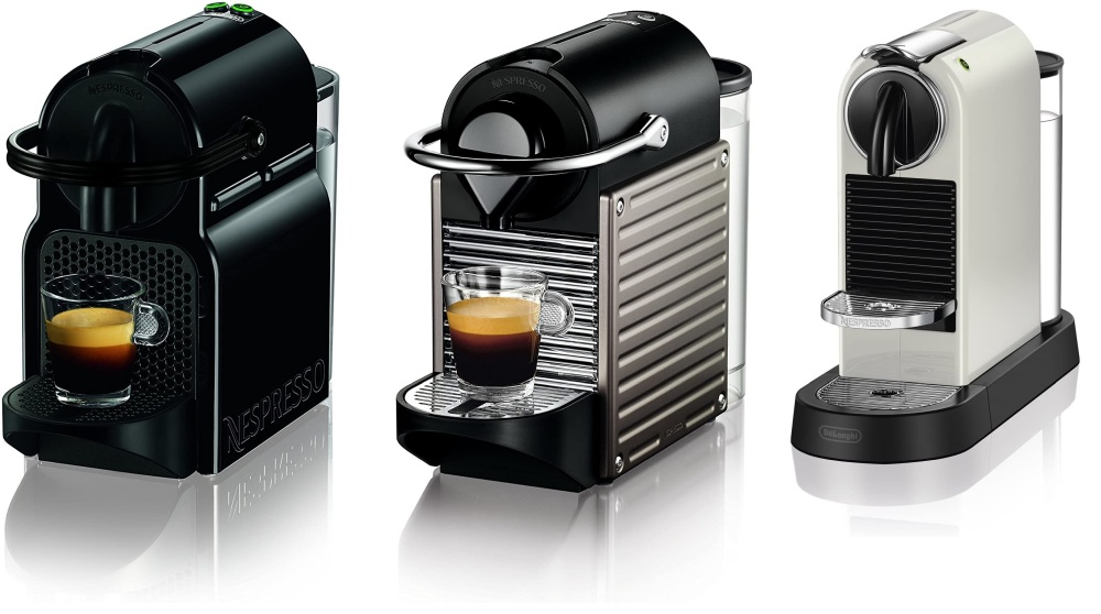 Nespresso Inissia Vs Pixie Vs CitiZ – Which One Is BEST?