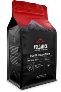Costa Rica Geisha Coffee