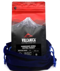 Hawaiian Kona Extra Fancy Coffee