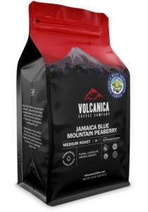 Jamaica Blue Mountain Peaberry Coffee