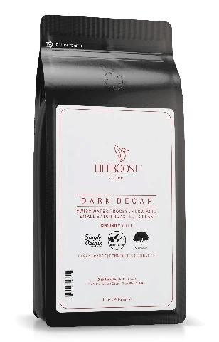 LifeBoost Decaf Coffee